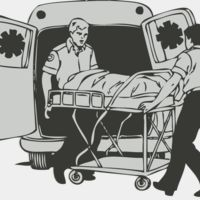 Science   ambulance workers Thumbnail