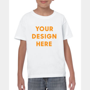 Kids custom tshirt. 3 Day delivery. Thumbnail